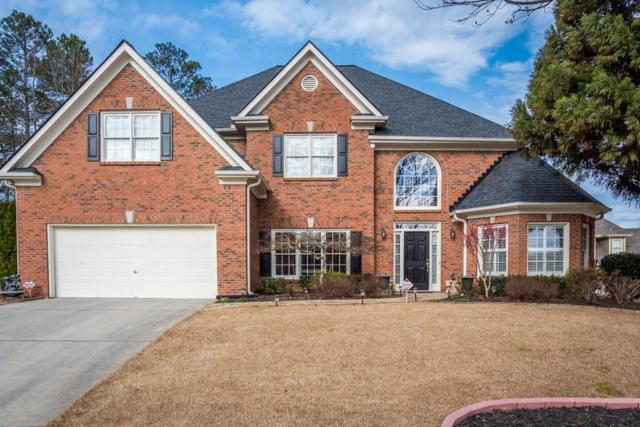 778 Laurel West Lane, Dacula, GA 30019 (MLS #6512434) :: The Stadler Group