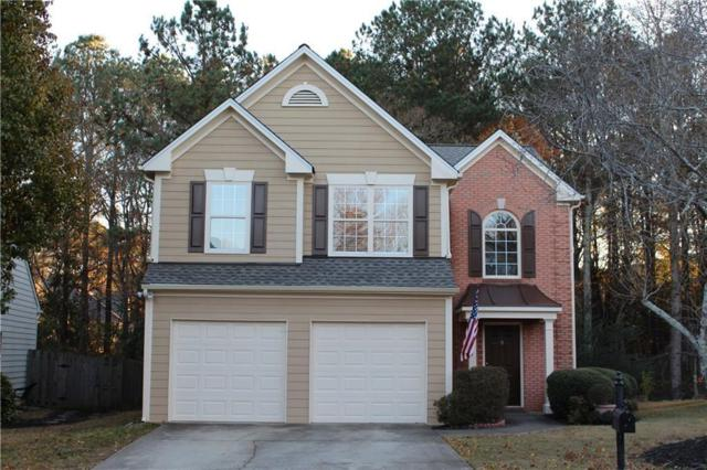 1065 Crabapple Lake Circle, Roswell, GA 30076 (MLS #6512448) :: Kennesaw Life Real Estate