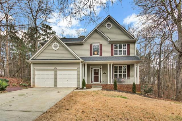 770 Sable Pointe Road, Milton, GA 30004 (MLS #6512473) :: Kennesaw Life Real Estate