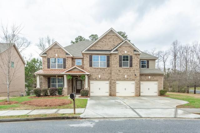 330 Alamosa Path SW, Atlanta, GA 30349 (MLS #6512480) :: The Cowan Connection Team