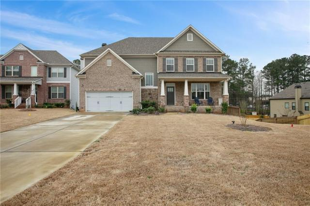 3422 Hopi Point, Lawrenceville, GA 30044 (MLS #6512505) :: The North Georgia Group