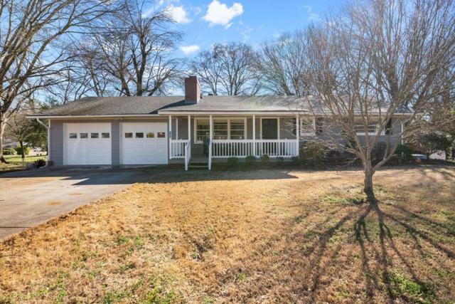 106 Highland Lane, Cartersville, GA 30120 (MLS #6512524) :: Kennesaw Life Real Estate