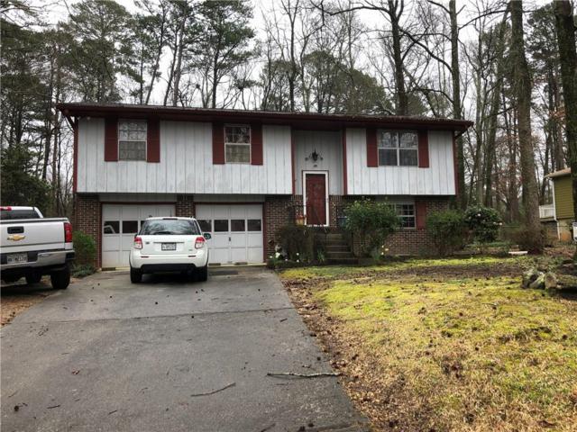 5882 Christopher Lane, Lithonia, GA 30058 (MLS #6512551) :: The Zac Team @ RE/MAX Metro Atlanta
