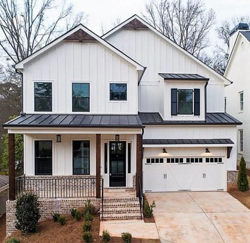70 West Belle Isle, Sandy Springs, GA 30342 (MLS #6512560) :: Iconic Living Real Estate Professionals