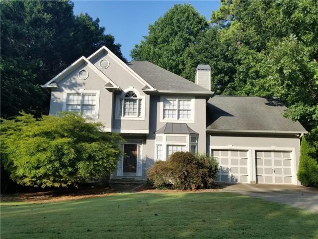 210 Bent Oak Lane, Woodstock, GA 30189 (MLS #6512562) :: Kennesaw Life Real Estate