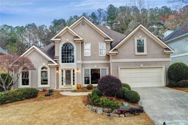 4940 Haydens Walk Drive, Alpharetta, GA 30022 (MLS #6512604) :: North Atlanta Home Team