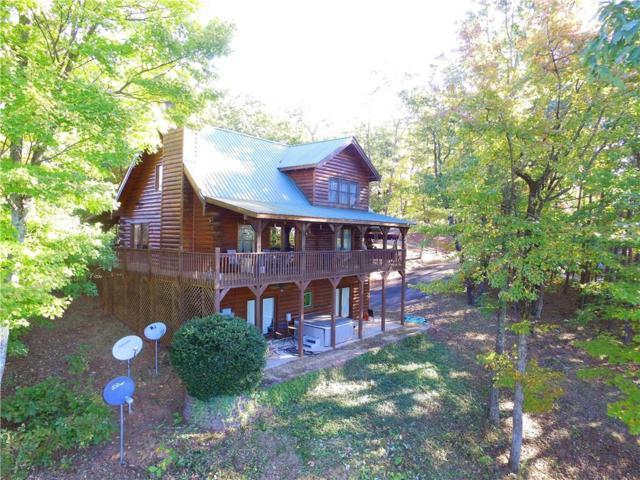 305 Ranch Mountain Drive, Dahlonega, GA 30533 (MLS #6512611) :: North Atlanta Home Team