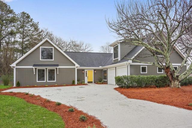 1555 Oakfield Lane, Roswell, GA 30075 (MLS #6512654) :: North Atlanta Home Team