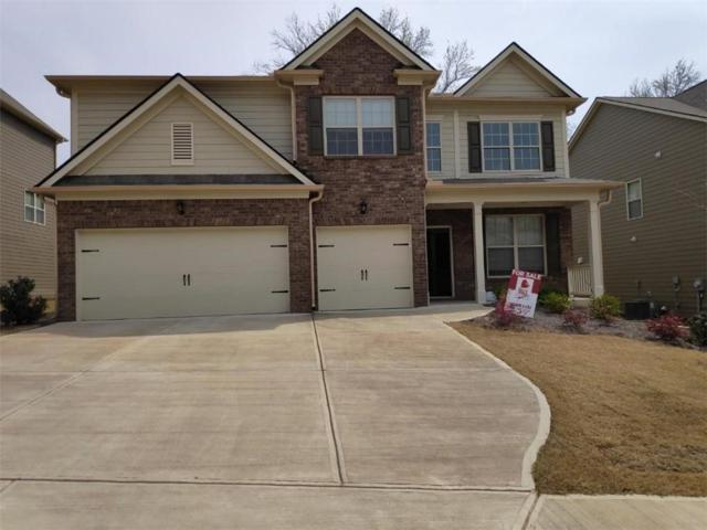107 Reunion Place, Acworth, GA 30102 (MLS #6512686) :: Iconic Living Real Estate Professionals