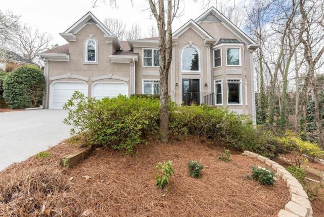 1937 Fields Pond Drive, Marietta, GA 30068 (MLS #6512711) :: The Zac Team @ RE/MAX Metro Atlanta