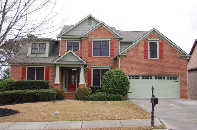 6041 Stillwater Place, Flowery Branch, GA 30542 (MLS #6512731) :: Kennesaw Life Real Estate