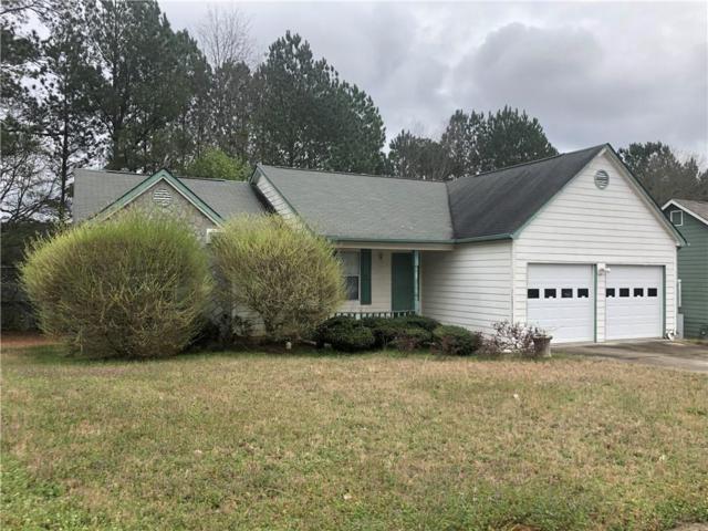 7628 N Briar Ridge Court, Riverdale, GA 30296 (MLS #6512734) :: Kennesaw Life Real Estate
