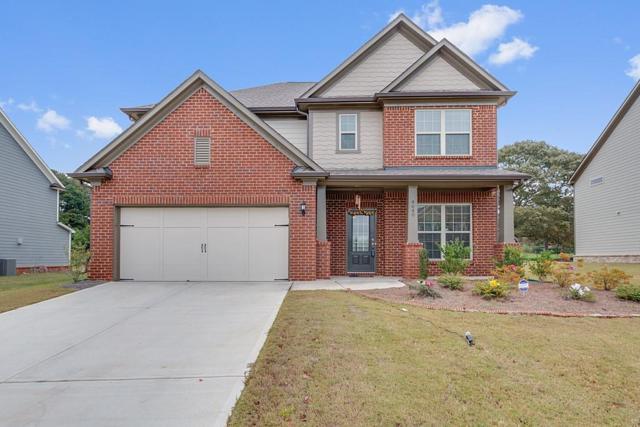 4640 Shiloh Valley Road, Cumming, GA 30040 (MLS #6512742) :: Kennesaw Life Real Estate