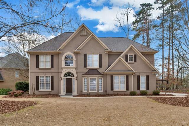 12310 Stevens Creek Drive, Alpharetta, GA 30005 (MLS #6512759) :: North Atlanta Home Team