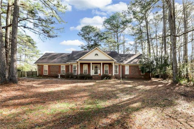 115 Oxford Lane, Fayetteville, GA 30215 (MLS #6512800) :: RE/MAX Paramount Properties