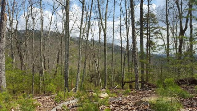 21 Signal Mtn Drive SE, Cartersville, GA 30121 (MLS #6512841) :: Ashton Taylor Realty