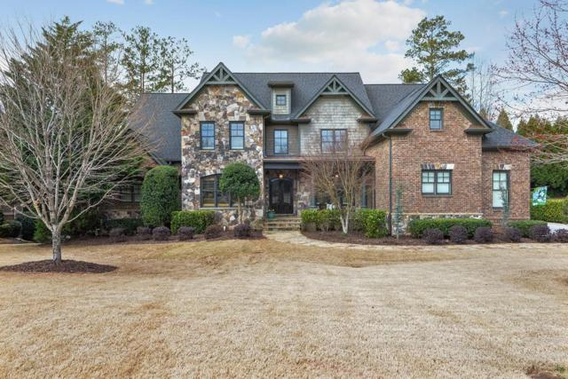 3839 Rockhaven Court, Marietta, GA 30066 (MLS #6512844) :: Rock River Realty