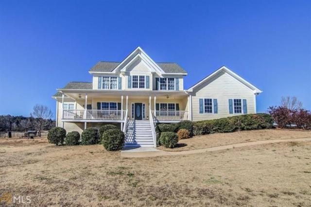 1600 Willow Grove Lane, Social Circle, GA 30025 (MLS #6512868) :: Iconic Living Real Estate Professionals