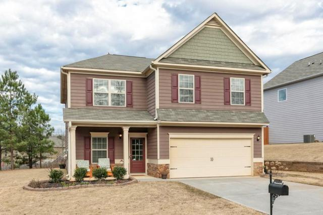 567 Ivy Chase Loop, Dallas, GA 30157 (MLS #6512902) :: Iconic Living Real Estate Professionals