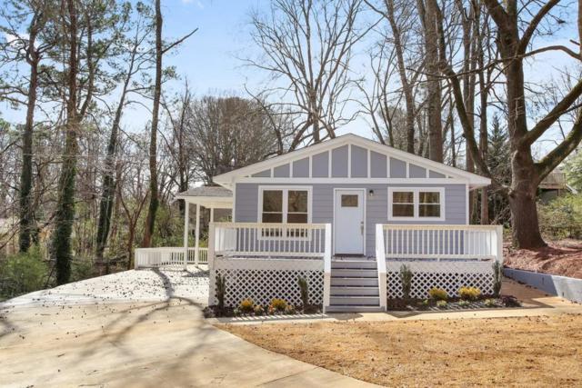 3209 Kelly Street, Scottdale, GA 30079 (MLS #6512913) :: RE/MAX Paramount Properties