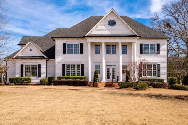 585 Wentworth Court, Fayetteville, GA 30215 (MLS #6512977) :: Kennesaw Life Real Estate