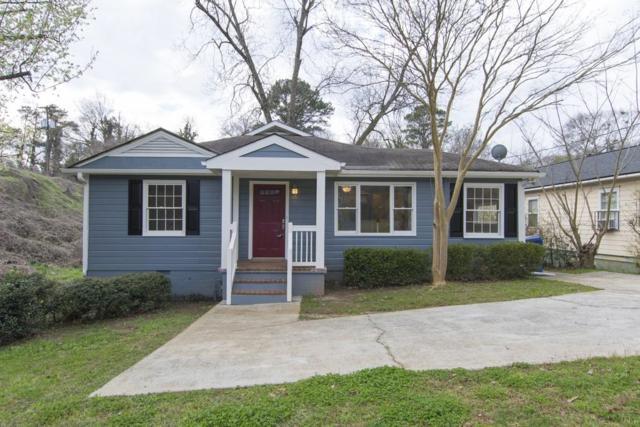 1147 Knott Street SE, Atlanta, GA 30316 (MLS #6513028) :: Kennesaw Life Real Estate