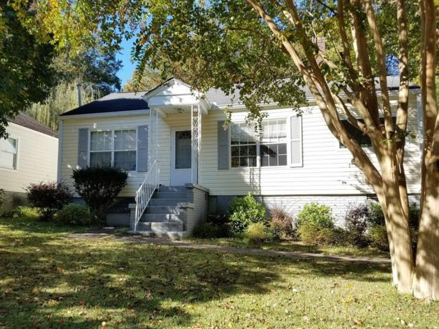 1232 Holly Street NW, Atlanta, GA 30318 (MLS #6513043) :: The Zac Team @ RE/MAX Metro Atlanta
