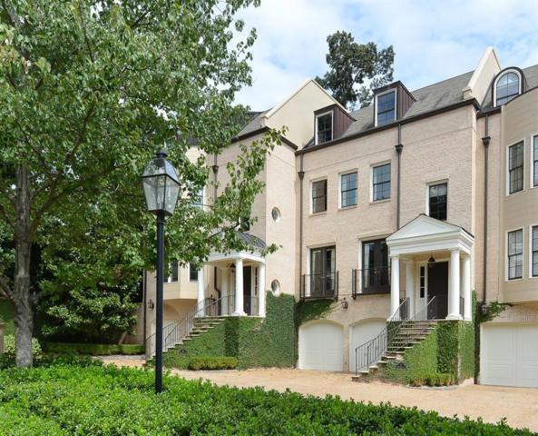 92 Old Ivy Road NE #7, Atlanta, GA 30342 (MLS #6513056) :: Iconic Living Real Estate Professionals