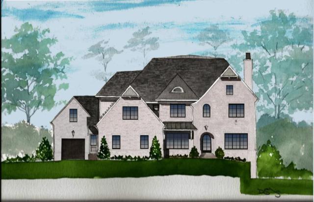 4399 Tree Haven Drive NE, Atlanta, GA 30342 (MLS #6513087) :: Todd Lemoine Team
