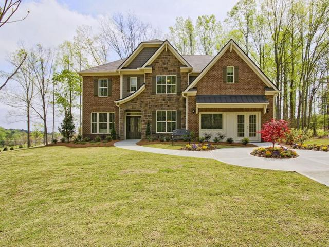 129 Registry Lane, Canton, GA 30115 (MLS #6513115) :: Iconic Living Real Estate Professionals