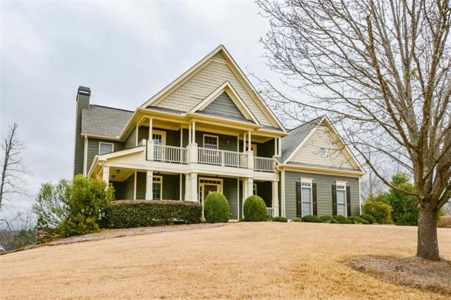 329 N Brooke Drive, Canton, GA 30115 (MLS #6513119) :: The Cowan Connection Team