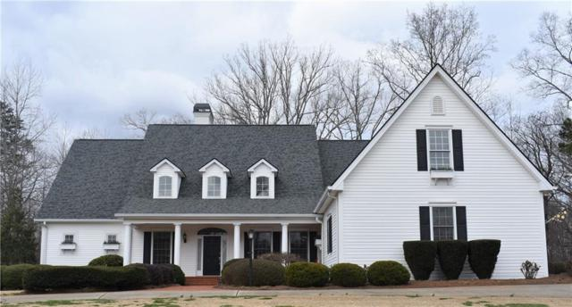 466 Bonnie Pearl Lane, Cleveland, GA 30528 (MLS #6513120) :: Iconic Living Real Estate Professionals