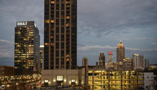 390 17th Street NW #5044, Atlanta, GA 30363 (MLS #6513156) :: The Zac Team @ RE/MAX Metro Atlanta
