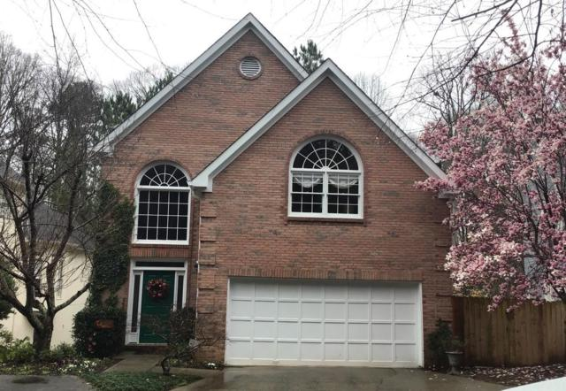 1244 Wildcliff Circle NE, Atlanta, GA 30329 (MLS #6513157) :: The Zac Team @ RE/MAX Metro Atlanta