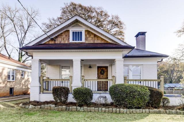 336 Altoona Place SW, Atlanta, GA 30310 (MLS #6513160) :: RE/MAX Prestige