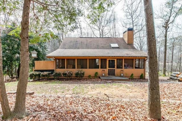 5391 Whiporwill Drive, Gainesville, GA 30504 (MLS #6513167) :: Kennesaw Life Real Estate