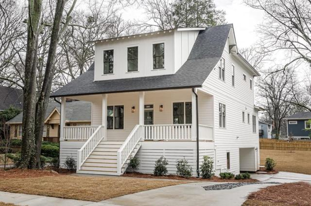2711 Arbor Avenue SE, Atlanta, GA 30317 (MLS #6513193) :: The Zac Team @ RE/MAX Metro Atlanta