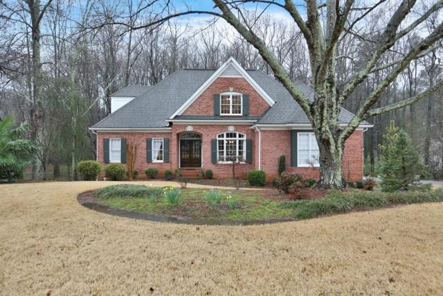 4415 Waterford Drive, Suwanee, GA 30024 (MLS #6513197) :: The Hinsons - Mike Hinson & Harriet Hinson