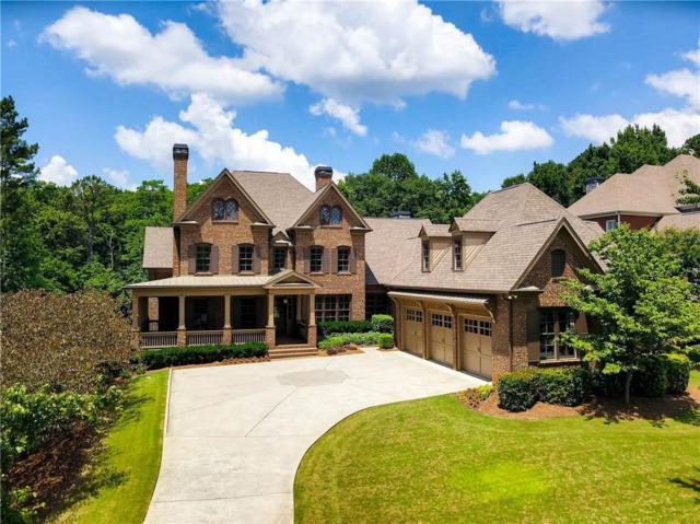 343 Anderwood Ridge, Marietta, GA 30064 (MLS #6513230) :: Iconic Living Real Estate Professionals