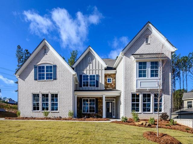 110 Registry Lane, Canton, GA 30115 (MLS #6513240) :: Iconic Living Real Estate Professionals