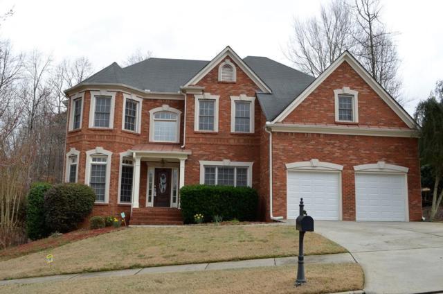 4085 Creekview Ridge Drive, Buford, GA 30518 (MLS #6513343) :: The Zac Team @ RE/MAX Metro Atlanta
