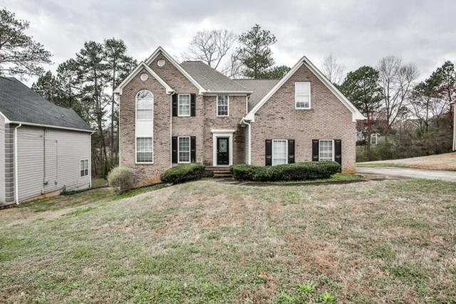 4393 Wesleyan Pointe, Decatur, GA 30034 (MLS #6513344) :: The Zac Team @ RE/MAX Metro Atlanta