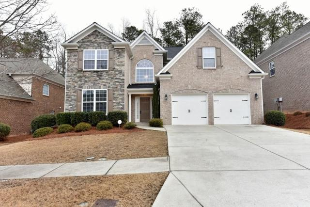 3349 Rosecliff Trace, Buford, GA 30519 (MLS #6513345) :: The Zac Team @ RE/MAX Metro Atlanta