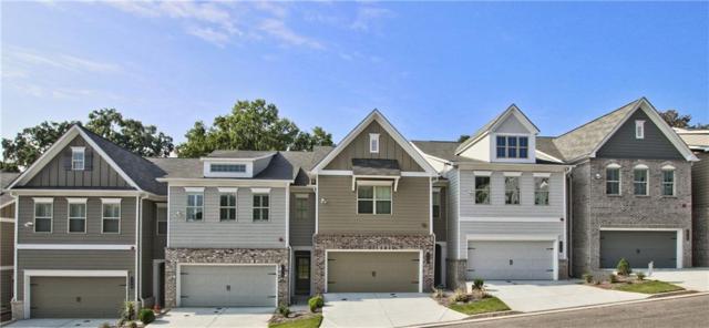 335 Gaines Street #53, Marietta, GA 30060 (MLS #6513442) :: Iconic Living Real Estate Professionals
