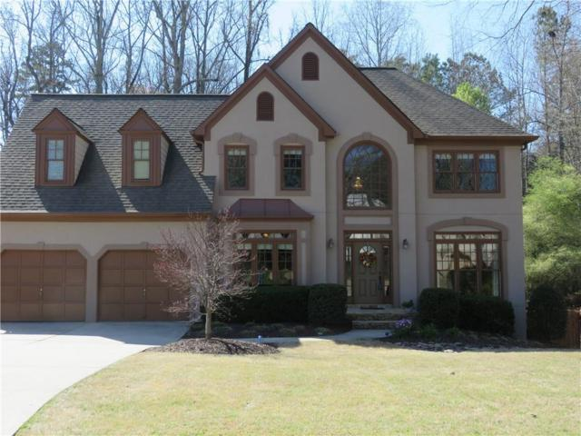 10940 Pennbrooke Crossing, Duluth, GA 30097 (MLS #6513455) :: The Hinsons - Mike Hinson & Harriet Hinson