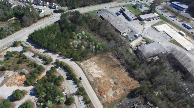 7129 Covington Highway, Lithonia, GA 30058 (MLS #6513472) :: Iconic Living Real Estate Professionals