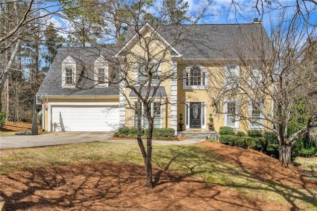 640 Estate Club Circle, Roswell, GA 30075 (MLS #6513477) :: The Cowan Connection Team