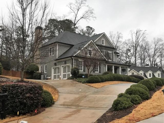 145 Palmer Oaks Lane, Marietta, GA 30068 (MLS #6513527) :: North Atlanta Home Team