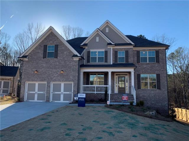 1586 Mallory Rae Drive, Snellville, GA 30078 (MLS #6513566) :: The Zac Team @ RE/MAX Metro Atlanta