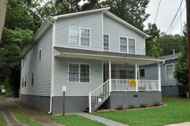 897 Parsons Street SW, Atlanta, GA 30314 (MLS #6513574) :: North Atlanta Home Team